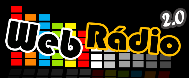logo radio web
